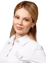 Доронина Лана Владимировна