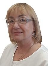 Казанова Ирина Валериановна