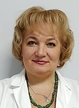 Липатова Вероника Евгеньевна