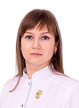 Одинокова Людмила Сергеевна