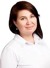 Панкратова Виктория Валерьевна