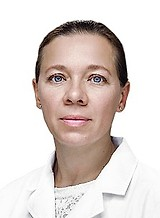 Пожидаева Наталья Вячеславовна