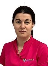 Романченко Анна Игоревна