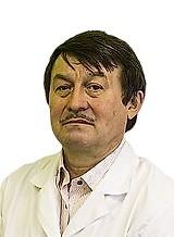 Шигабутдинов Фарит Габдельрауфович