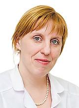 Тихомирова Юлия Александровна