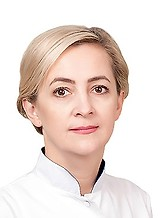 Вербовская Анна Павловна